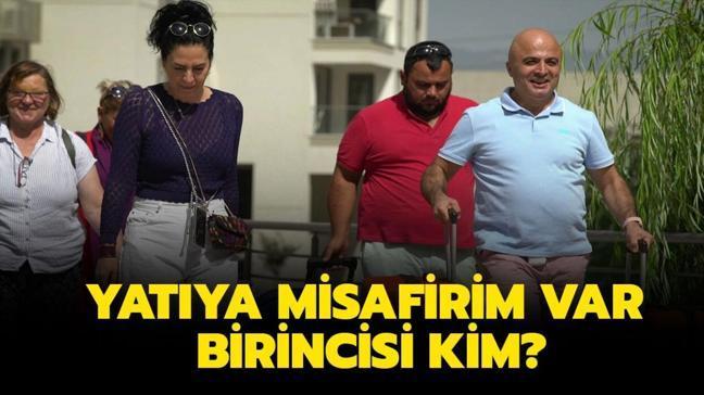 """Yatıya Misafirim Var haftanın birincisi kim oldu"""" Yatıya Misafirim Var 11 Aralık kazananı BELLİ OLDU!"""