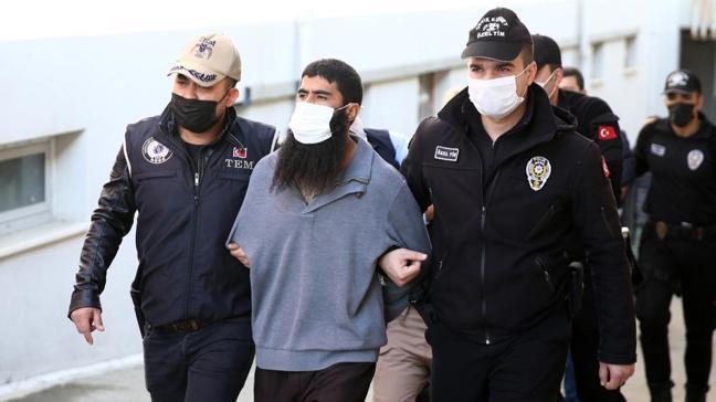 """""""Mahmut Özden'in intikamı"""" planına emniyet darbesi: 4 DEAŞ'lı tutuklandı"""