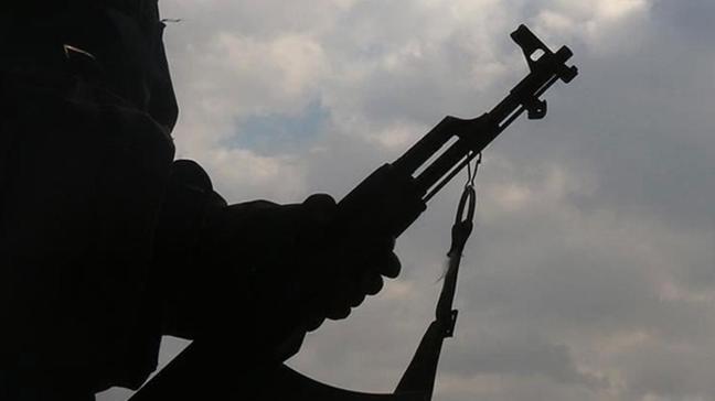 Irak'ta terör örgütü PKK ile Peşmerge güçleri arasında çatışma