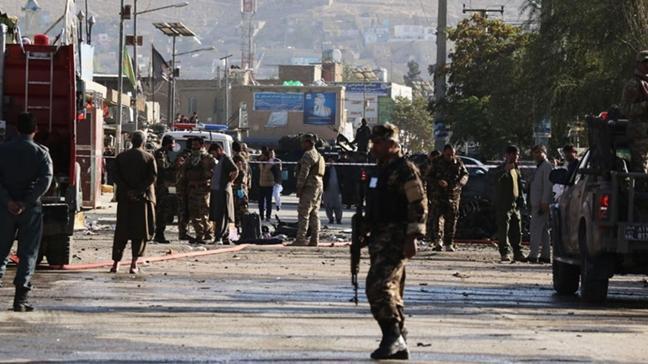 Afganistan'da bombalı saldırı: Vali yardımcısı öldü