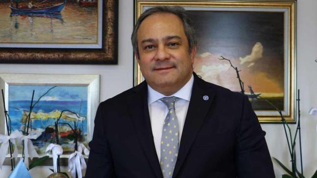 Toplum Bilimleri Kurulu üyesi Prof. Dr. Mustafa Necmi İlhan: Günde 1.5 milyon kişiye vurulacak