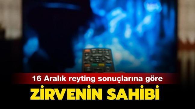 """16 Aralık reyting sonuçları! Kuruluş Osman, Sadakatsiz reyting sonuçlarında kaçıncı oldu"""""""