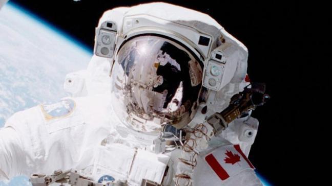Artemis programı netleşiyor: NASA'nın Ay programına Kanadalı bir astronot da katılacak