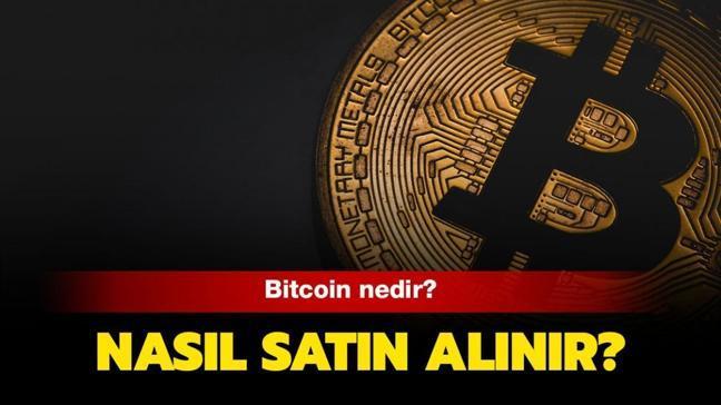 """Bitcoin nasıl satın alınır"""" Bitcoin nasıl nakite çevirilir"""""""
