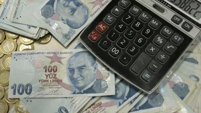 """Enflasyon farkı ile en düşük memur ve emekli maaşları ne kadar olacak"""""""