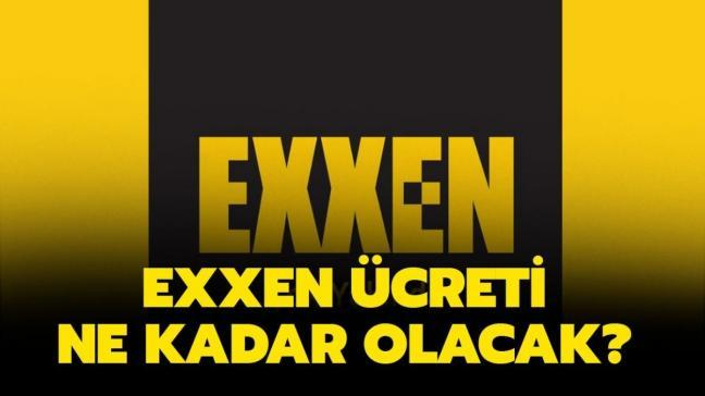 Exxen Tv için heyecanlı bekleyiş sürüyor