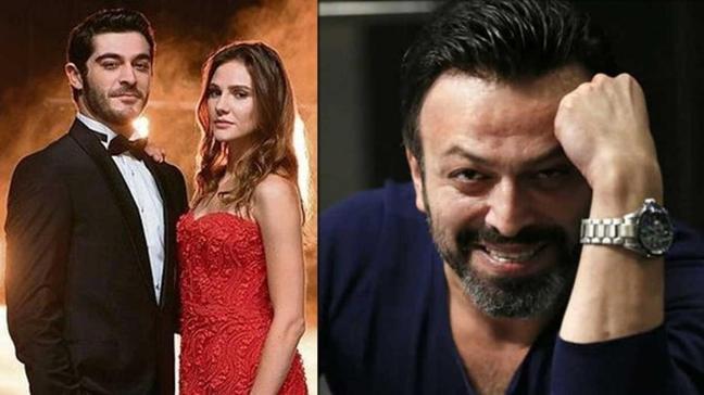 Seksenler'in Ergun Plak'ı Serhat Kılıç 'Maraşlı' dizisinin kadrosuna katıldı