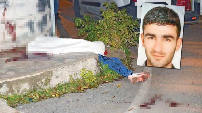 Telefon aldırıp borcunu ödemediği için öldürmüş
