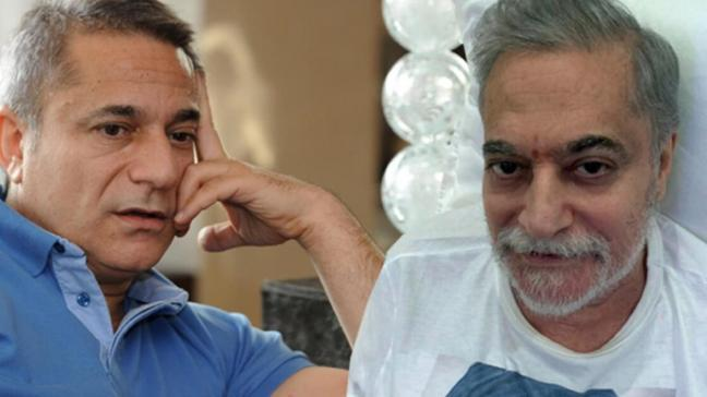 """Mehmet Ali Erbil'in sağlık durumu nasıl"""" Eski eşi Nergis...."""