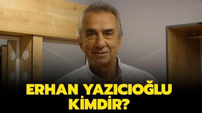 """Erhan Yazıcıoğlu kaç yaşında, hangi dizilerde oynadı"""" Erhan Yazıcıoğlu kimdir"""""""