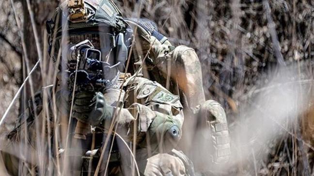 MSB'den son dakika açıklaması: Son 1 ayda 45 operasyonda 75 terörist etkisiz hale getirildi