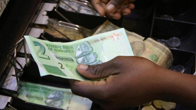 10 bin kişiye işe gitmeden maaş verilmiş: Zimbabve'de yolsuzluk biyometrik kayıt sistemiyle çözüldü