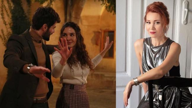 Hercai dizisine sürpriz isim! Aysun Metiner 'Dilşat' karakteri ile kadroya taze kan oldu