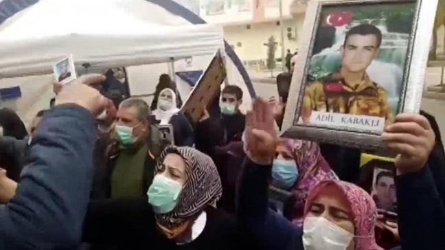 Diyarbakır annelerinden AİHM'nin Demirtaş kararına tepki