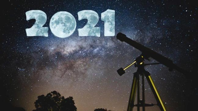 """Burçlar 2021'e nasıl girdi"""" Astrolojinin yeni yıl mesajı ne"""""""