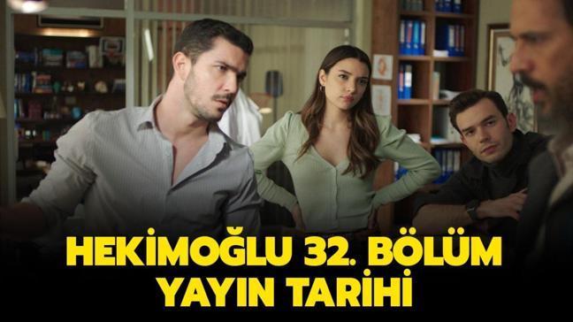 """Hekimoğlu 5 Ocak neden yok"""" Hekimoğlu yeni bölüm var mı"""""""