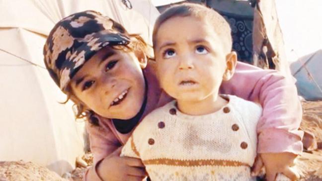 Suriye'deki dram belgeselde