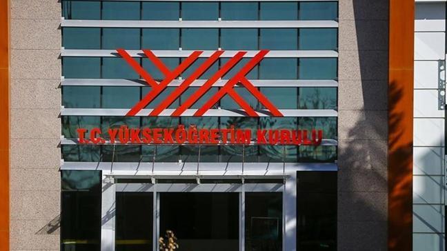 YÖK'ten Boğaziçi Üniversitesi'ne rektör atanmasıyla ilgili açıklama