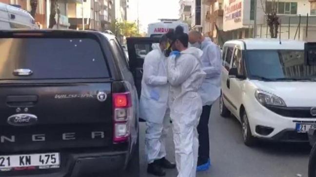 Diyarbakır'da doğal gaz zehirlenmesi: Avukat ve stajyeri öldü, eşi yoğun bakıma alındı