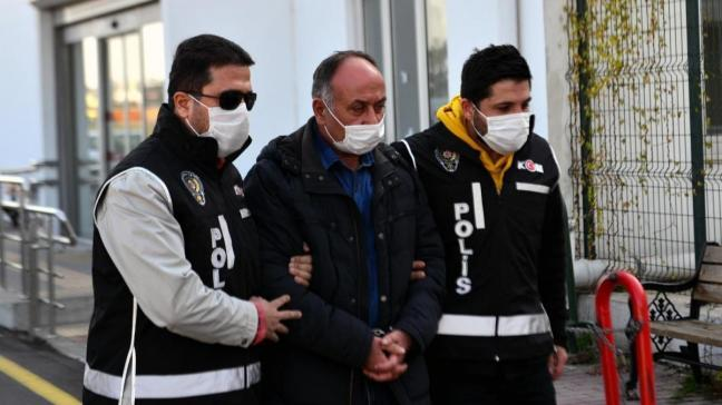 Hrant Dink davasında önemli gelişme! Veysel Şahin yakalandı