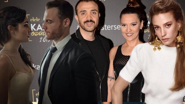 Seren Serengil'in evliliğini bilen astrologdan yeni bombalar! Kerem Bürsin'e soğuk duş: Hande Erçel'i kaybedecek! Serenay Sarıkaya'ya yeni aşk!