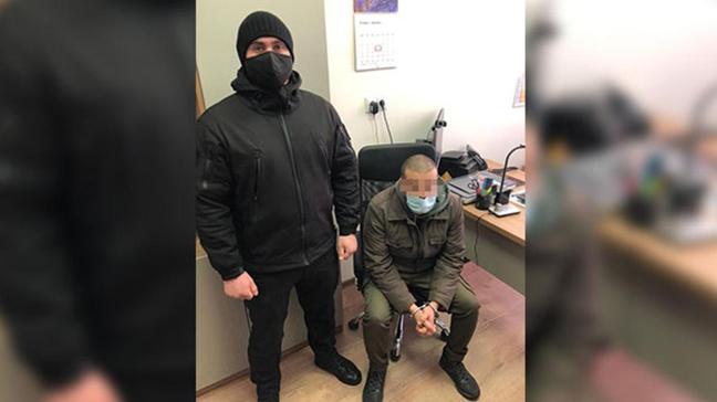 Son dakika haberleri... Interpol tarafından aranıyordu: Türk vatandaşı Ukrayna'da yakalandı
