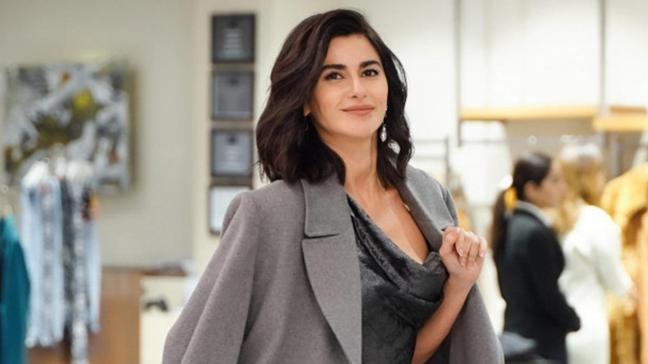 """Yasak Elma'nın Şahika'sı Nesrin Cavadzade diziden ayrılıyor mu"""" Yapımcı o hatayı affetmedi"""