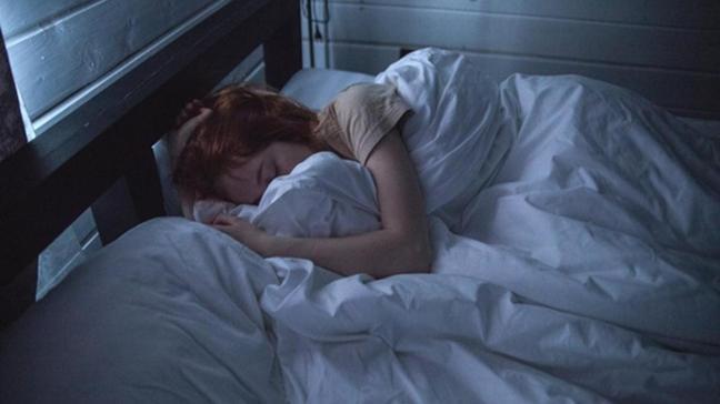 Uyku problemi ölümle sonuçlanmasın