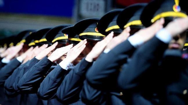 Milli Savunma Bakanlığı Muvazzaf Subay alımı yapıyor!