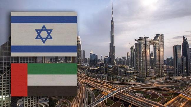 Son dakika haberi: BAE, İsrail'le vize muafiyetini askıya aldı
