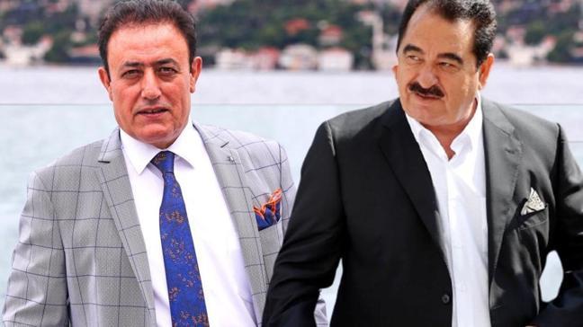 """Mahmut Tuncer, İbo Show'a katılacak mı"""" İbrahim Tatlıses küslüğü hakkında ilk kez konuştu"""