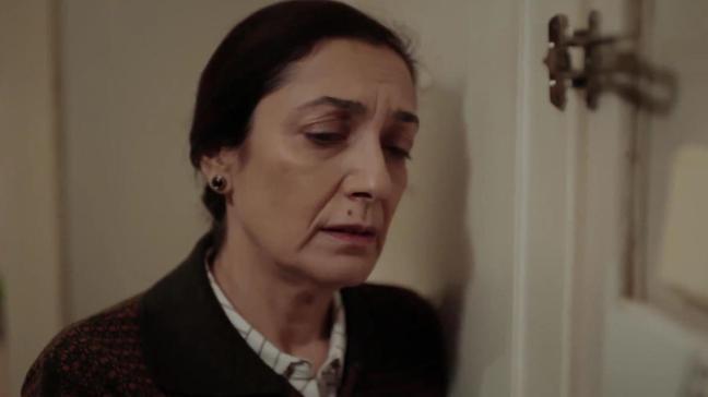 """Masumlar Apartmanı'nın Meryem'i Serpil Gül nereli"""" Serpil Gül kimdir, kaç yaşında"""""""