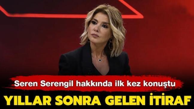 Eski günleri özlediğini söyleyen Gülben Ergen'den yıllar sonra gelen Seren Serengil itirafı! İlk kez konuştu...