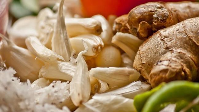 Akciğeri temizleyen besinlere mutfakta yer açın