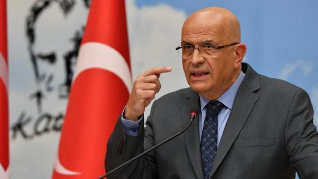 Son dakika haberleri... AYM'den Enis Berberoğlu kararı