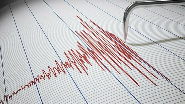 "Kıbrıs'ta deprem mi oldu"" Kıbrıs depremi kaç şiddetinde"""