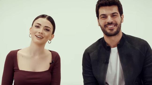 Sol Yanım'ın aşıkları Özge Yağız ve Tolga Mendi bakın en çok neye tahammül edemiyor!