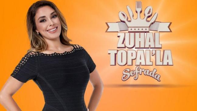 Zuhal Topal'la Sofrada perşembe puan tablosu! Zuhal Topal'la Sofrada 21 Ocak puan durumu!