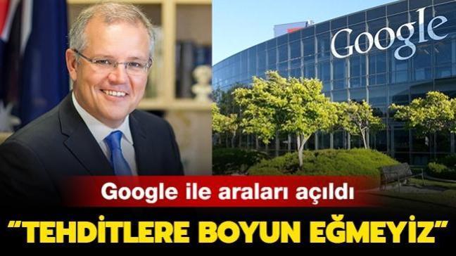 Google, Avustralya'da hizmet vermeyi kesebileceğini açıkladı