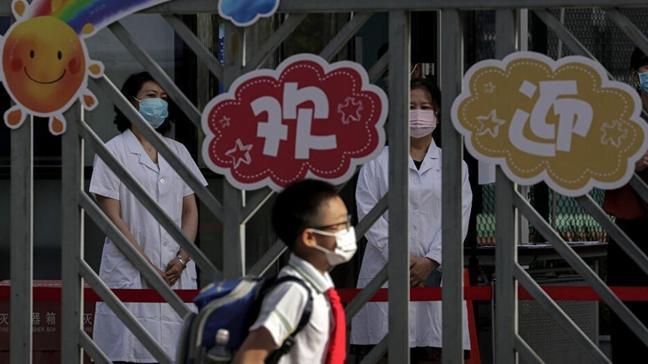 Çin'de okulda bıçaklı dehşet: 1 kişi öldü, 6 kişi yaralandı