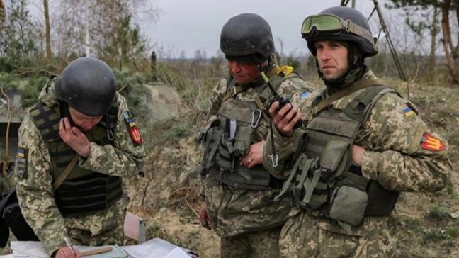 Ukrayna'dan AGİT'e nota