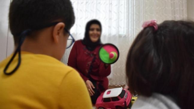 """Bakan Zehra Zümrüt Selçuk'tan koruyucu aile açıklaması: """"2020 yılı sonu itibarıyla 6 bin 481'e yükseldi"""""""