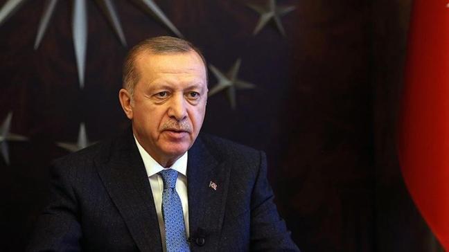 Başkan Erdoğan, Dış Politika Değerlendirme Toplantısı'na başkanlık etti