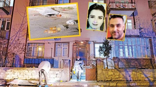 Çifte cinayetten yasak aşk çıktı