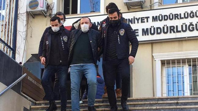 Ergenekon davası sanığı Pierre Loti'de öldürüldü: Polis 5 kişiyi gözaltına aldı