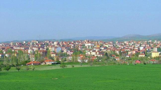 Ankara'da 412 m2 arsanın icradan çoklu satışı yapılıyor!