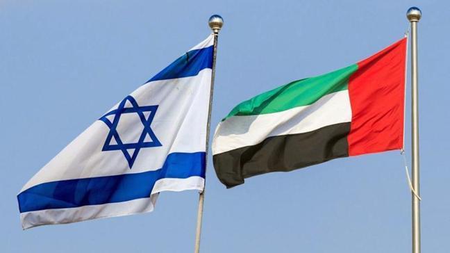 BAE, Tel Aviv'de büyükelçilik açıyor