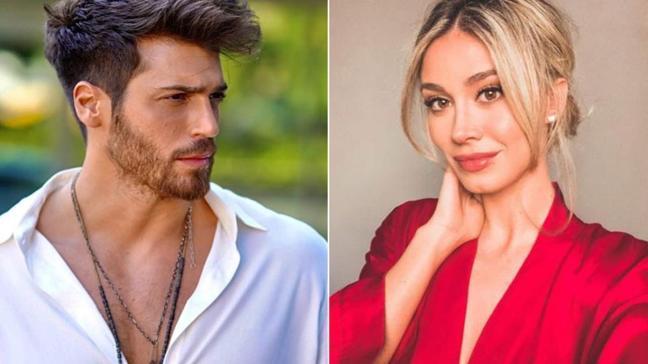Can Yaman'dan şoke eden karar! Ünlü oyuncu İtalyan aşkı için Türkiye'yi terk ediyor