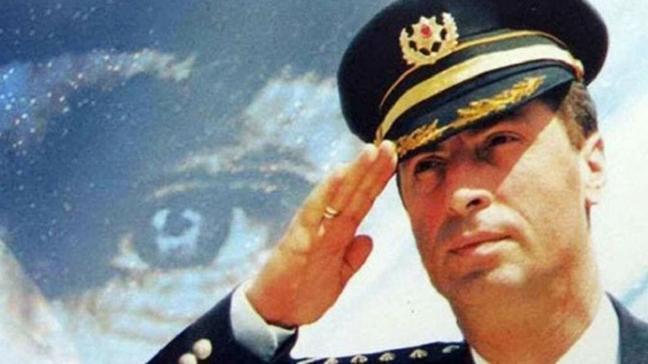 Ali Gaffar Okkan, şehadetinin 20. yılında anılıyor