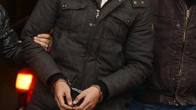 HSK'nın meslekten ihraç ettiği 2 hakimden biri tutuklandı